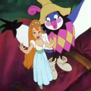 Follow Your Heart from Thumbelina (1994)