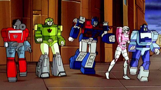 The transformers the movie animated film click to download m4hsunfo