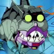 Hunger from The Transformers: The Movie (1986)