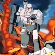The Touch from The Transformers: The Movie (1986)