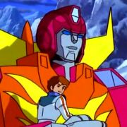 Watch The Transformers: The Movie (1986)