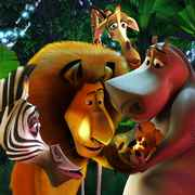Watch Madagascar (2005)
