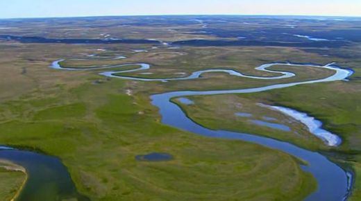 Planet Earth 2006 Episode 7 – Great Plains
