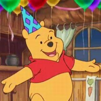 Winnie the PoohJim Cummings Winnie The Pooh