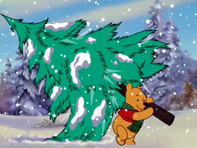a very merry pooh year 2002 disney movie