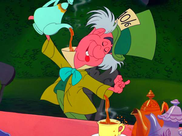 mad hatter 1951 wwwimagenesmycom