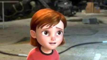 Bolt 2008 Disney Movie