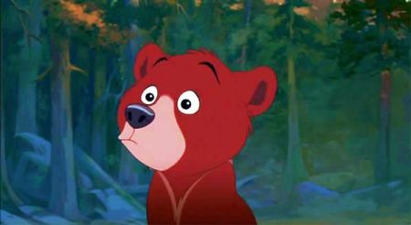 Brother Bear 2 Video Quotes Help With An Opening Line Disney Videos
