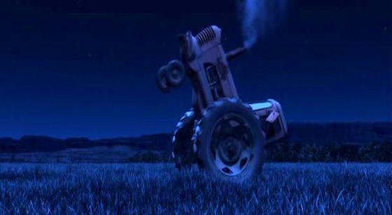 Tractor Tipping S Fun