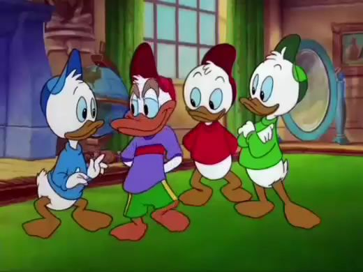 Ducktales The Movie Part 8 I Ll Be Back For You