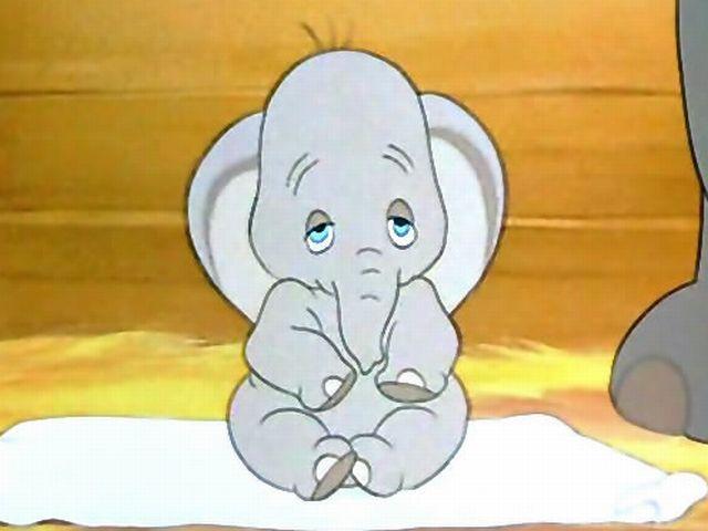 Happy Birthday | video | song | lyrics | Dumbo (1941)