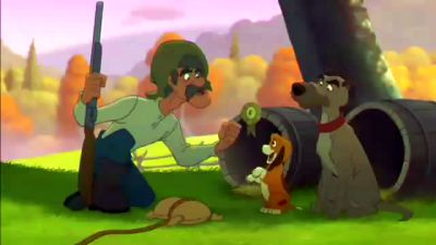 fox and the hound 2 full movie online free