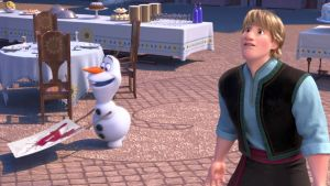 Frozen Fever Making Today A Perfect Day 2015