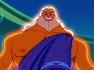 Hercules Movie Characters Disney