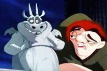 The Hunchback Of Notre Dame 1996 Disney Movie
