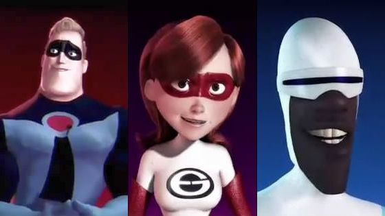 The Incredibles Quotes Interesting The Incredibles Quotes Have A Secret Identity