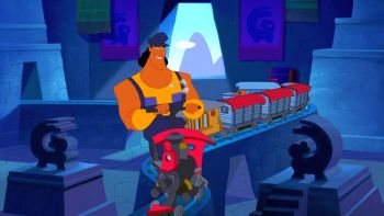 Got News For You Video Quotes From Kronk S New Groove