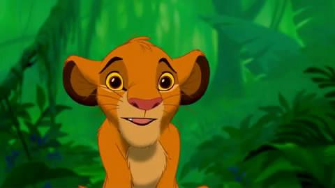 the lion king 1994 disney movie