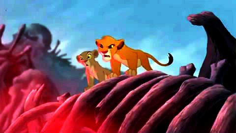 The Lion King Part 2 Quotes Pictures