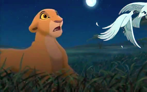 Disney the lion king lyrics
