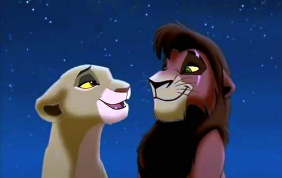 Upendi è tratto dall'Album The Lion King 2 - Simba's Pride Original Soundtrack