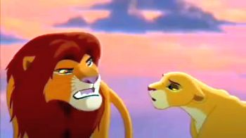 The Lion King Ii Simba S Pride 4 You Were Gonna Watch Her