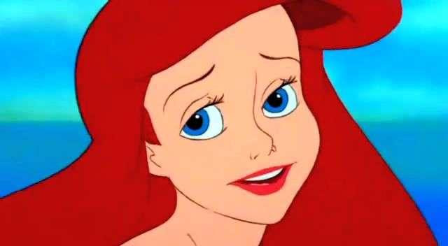 Disney Video From The Little Mermaid 1989 Music By Alan Menken Lyrics Howard Ashman Performed Jodi Benson With Ursula Ariel