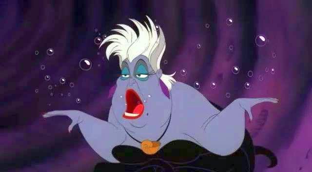 Sassy Ursula
