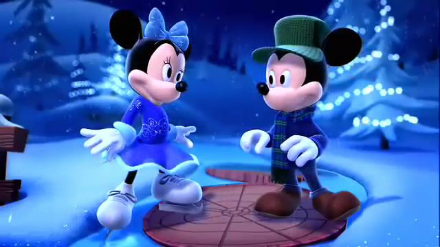 mickey mouse better get ready - Mickey Mouse Christmas Movies