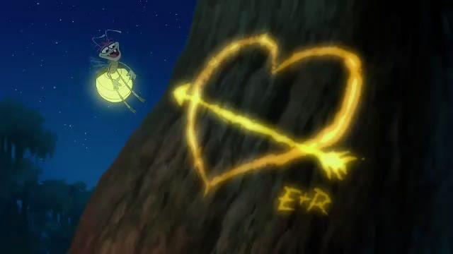Ma Belle Evangeline Disney Video Lyrics The Princess And The