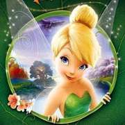 Tinker Bell (2008) - cover