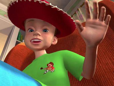 Www Cornel1801 Com Disney Toy Story 1995 Character