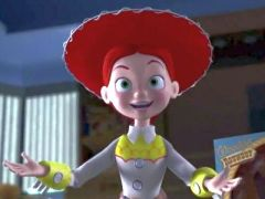 Toy Story 2 3 Remembering Woody S Finest Hour Jessie Prospector