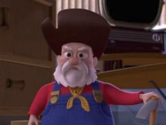 Toy Story 2 3 Remembering Woodys Finest Hour Jessie Prospector