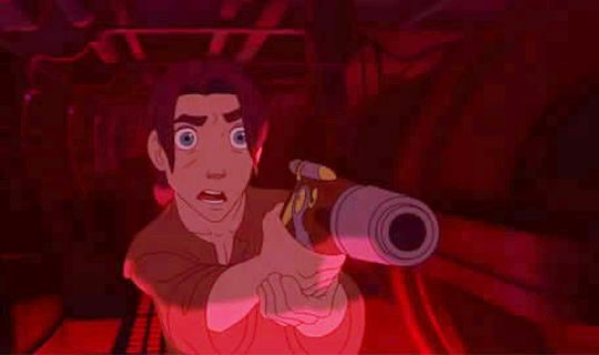 Treasure Planet Star Map.Treasure Planet Part 4 Quotes Pictures