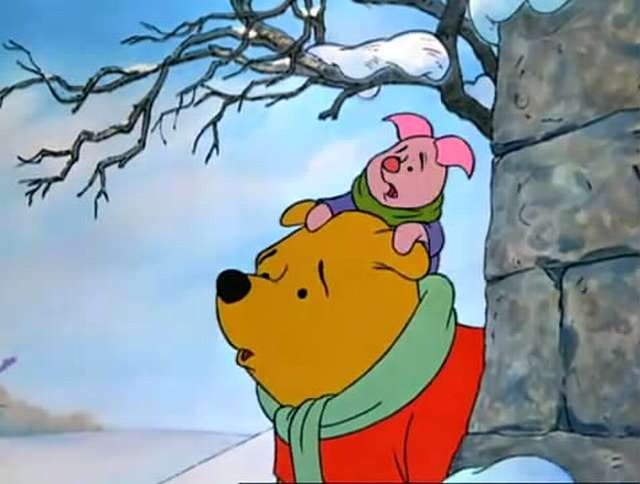 Image result for many adventures of winnie the pooh tiger
