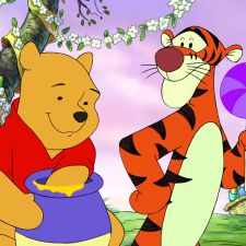 Worksheet. Watch Winnie the Pooh Springtime with Roo 2004 Disney movie