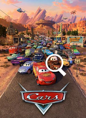 Full Movie Of Cars  Online Free