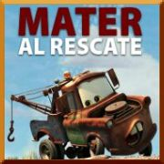 Click here to play Cars Mater to the Rescue