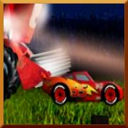 Click here to play Cars Tractor Tipping