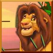 Play The Lion King Online Game