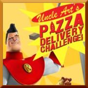 Click here to play Meet the Robinsons Pizza Delivery