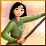 Click here to play Mulan Warrior or Princess
