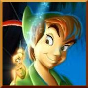 Play Peter Pan Puzzles Online Games