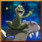 Play The Princess and the Frog Bayou Adventure Online Games
