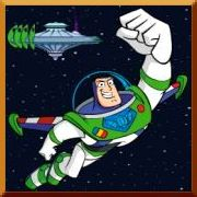 Play Buzz Lightyear Operation Alien Rescue