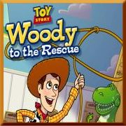 Play Woody to the Rescue