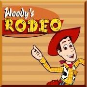 Play Woody's Rodeo