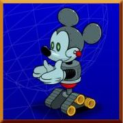 Click here to play Mickey Mouse Castle game