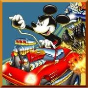 Click here to play Mickey Mouse Machine game